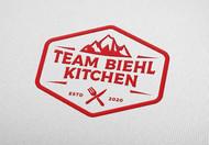 Team Biehl Kitchen Logo - Entry #142