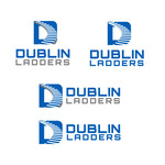 Dublin Ladders Logo - Entry #157