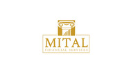 Mital Financial Services Logo - Entry #122