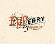 C.P. Perry & Company, Inc. Logo - Entry #25