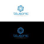 Blusonic Inc Logo - Entry #83