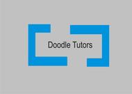 Doodle Tutors Logo - Entry #21