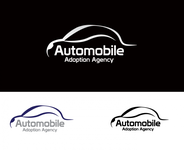 Logo For a car lot - Entry #2