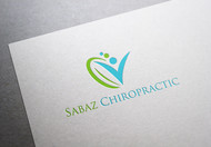 Sabaz Family Chiropractic or Sabaz Chiropractic Logo - Entry #246