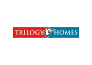 TRILOGY HOMES Logo - Entry #83