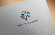 Surefire Wellness Logo - Entry #292