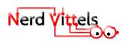 Nerd Vittles Logo - Entry #38