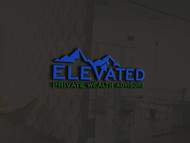 Elevated Private Wealth Advisors Logo - Entry #173