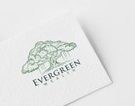 Evergreen Wealth Logo - Entry #35