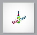 Rams Duty Free + Smoke & Booze Logo - Entry #212