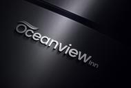 Oceanview Inn Logo - Entry #163
