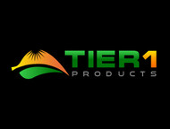 Tier 1 Products Logo - Entry #245