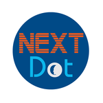 Next Dot Logo - Entry #407