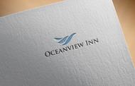 Oceanview Inn Logo - Entry #31
