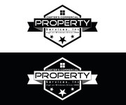Carter's Commercial Property Services, Inc. Logo - Entry #286