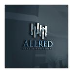 ALLRED WEALTH MANAGEMENT Logo - Entry #797