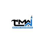 CMW Building Maintenance Logo - Entry #483