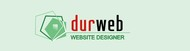 Durweb Website Designs Logo - Entry #233