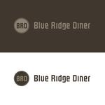 Blue Ridge Diner Logo - Entry #32