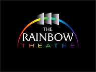 The Rainbow Theatre Logo - Entry #20