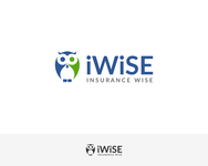 iWise Logo - Entry #429