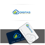 Digitas Logo - Entry #63