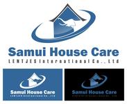 Samui House Care Logo - Entry #68
