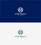 Hayes Wealth Advisors Logo - Entry #90