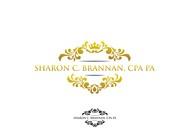 Sharon C. Brannan, CPA PA Logo - Entry #128