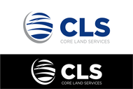 CLS Core Land Services Logo - Entry #190