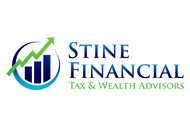 Stine Financial Logo - Entry #182