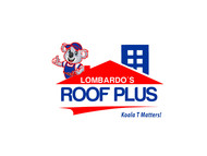 Roof Plus Logo - Entry #166