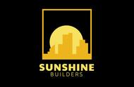 Sunshine Homes Logo - Entry #37