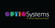 OptioSystems Logo - Entry #124