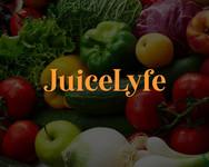 JuiceLyfe Logo - Entry #42