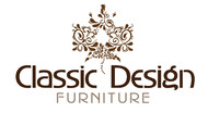 classic design furniture Logo - Entry #77