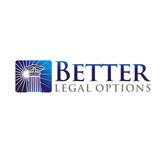 Better Legal Options, LLC Logo - Entry #22