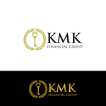 KMK Financial Group Logo - Entry #59