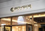 Bayside Tackle Logo - Entry #40