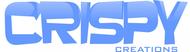 Crispy Creations logo - Entry #36