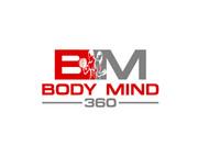 Body Mind 360 Logo - Entry #77