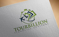 Tourbillion Financial Advisors Logo - Entry #176