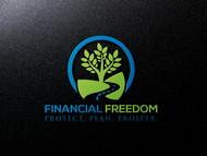 Financial Freedom Logo - Entry #148