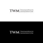 Tangemanwealthmanagement.com Logo - Entry #20