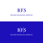 Buller Financial Services Logo - Entry #100