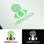 Vista Coach Logo - Entry #163