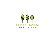 Float Haven Health Spa Logo - Entry #12