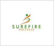 Surefire Wellness Logo - Entry #87