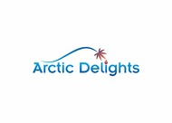 Arctic Delights Logo - Entry #161
