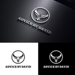 Advice By David Logo - Entry #127